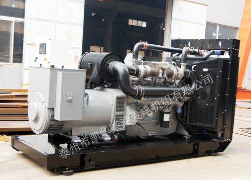 帕金斯柴油发电机,珀金斯发电机组